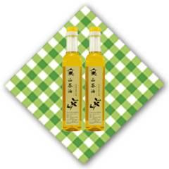 野生山茶油   食用油500ml