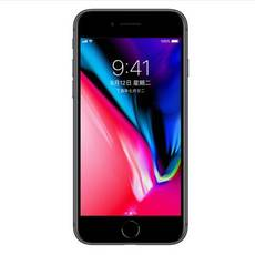 Apple iPhone 8 (A1863) 64GB  移動聯通電信4G手機 (深空灰色)