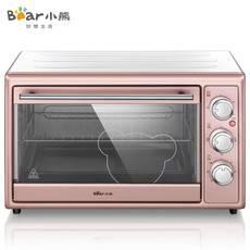 Bear/小熊 DKX-B30N1多功能30L電烤箱家用烘焙蛋糕烤箱