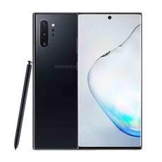 三星 Galaxy Note10+ 5G手機 驍龍855 智能S Pen 12GB+256GB