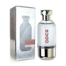 Hugo Boss Element波士优客活氧元素男士淡香水90ml