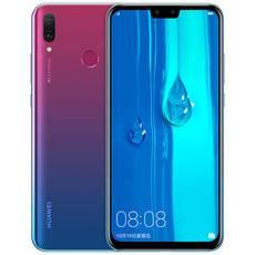 華為/HUAWEI 暢享9 plus 手機 全網通 6GB+128GB 極光紫