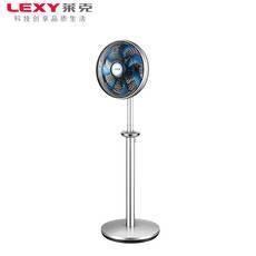 莱克(lexy)无线电风扇F501D智能空气循环调节扇 落地电风扇 F501D