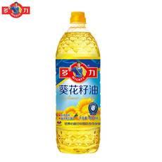 多力 900ml葵花籽油 去壳压榨 富含维生素E