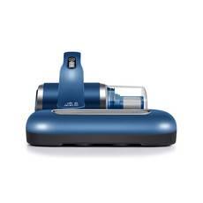 小狗 无线床铺除螨机除螨仪UV紫外线杀菌除螨家用吸尘器